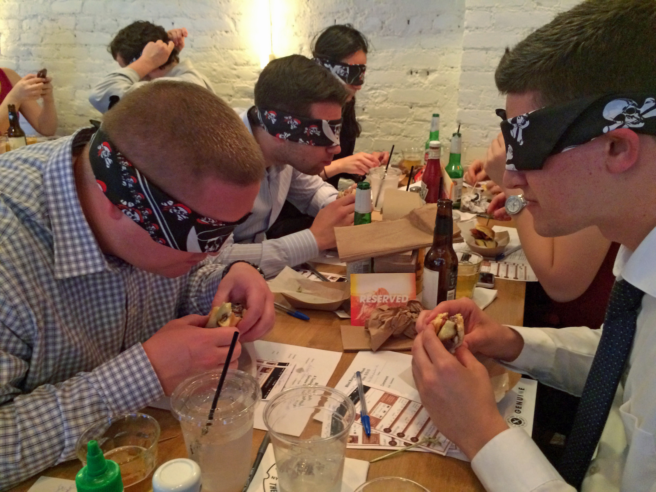 Schweid-and-Sons-Blind-Burger-Tasting-Genuine-Superette-2015-NY-Burger-Week-2016
